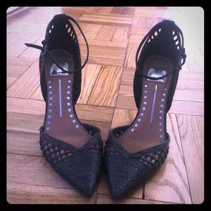 Dolce Vita heels - size 9.5
